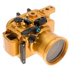 Acquapazza RX100M3防水壳 [索尼 DSC-RX100 III数码相机用]