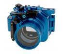 Acquapazza RX100M4防水壳 [索尼 DSC-RX100IV数码相机用]