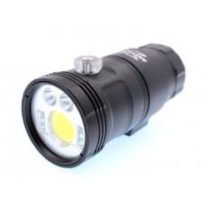 Adventurer X M5000-WSRU LED摄影/对焦灯 [5000流明]