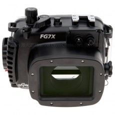 Fantasea FG7X防水壳 [佳能 PowerShot G7 X数码相机用]