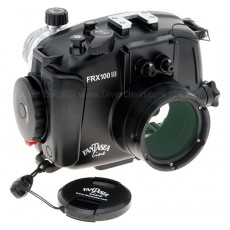 Fantasea FRX100 V 防水壳 [索尼 DSC-RX100 III / RX100 IV / RX100 V 数码相机用]