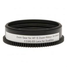 HOWSHOT 手动变焦齿轮 [Nikon AF-S Zoom-Nikkor 14-24mm f/2.8G ED 镜头用]