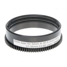 HOWSHOT 手动变焦齿轮 [尼康Ai AF-S Zoom Nikkor ED 17-35mm F2.8D 镜头用]
