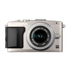 奥林巴斯 E-PL5 微单数码相机 [搭配 奥林巴斯14-42mm镜头]