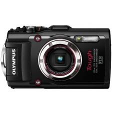 奥林巴斯 OLYMPUS STYLUS TG-3 防水耐冲击数码相机