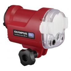 Olympus UFL-3 RC TTL水中闪光灯