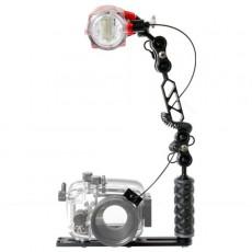 INON S-2000闪光灯 + Ultralight灯臂套装组合