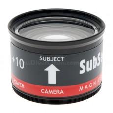 ReefNet SubSee +10微距镜 [M67螺纹卡口用]