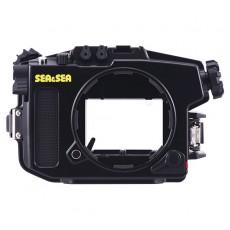 Sea&Sea MDX-a6000 防水壳 [索尼Cyber-shot a6000 数码微单相机用]